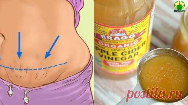 Смотрите, что происходит, когда вы пьете яблочный уксус с медом на пустой желудок утром - Интересный блог Обязательно включите в свой рацион! Яблочный уксус и мед — это, безусловно, самые здоровые ингредиенты, которые могут помочь вам в лечении многих проблем
