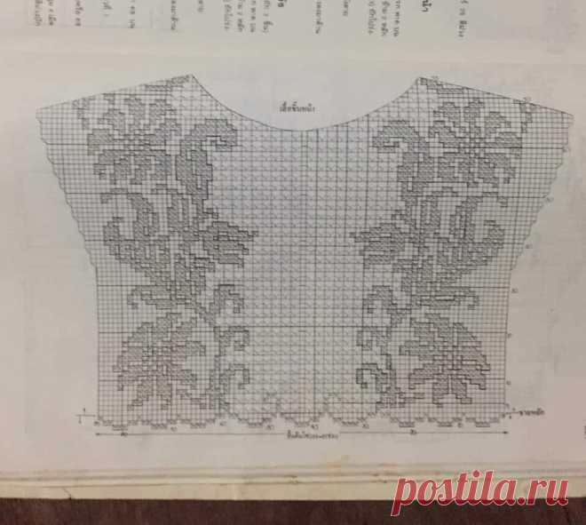 Топы для рукодельниц, которые не выпускают крючок из рук! | Asha. Вязание и дизайн.🌶 | Яндекс Дзен