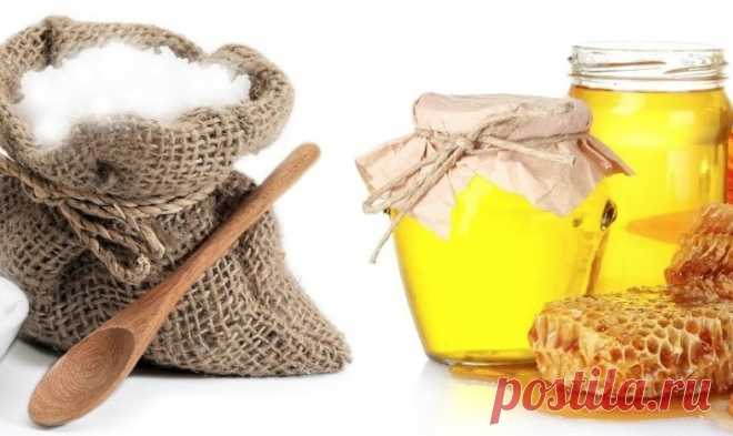 Маска из соды и меда: как ее делать и применять?