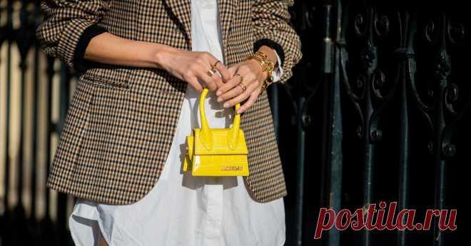 Главные тренды моды лето 2021 Шопинг-гид по последним тенденциям