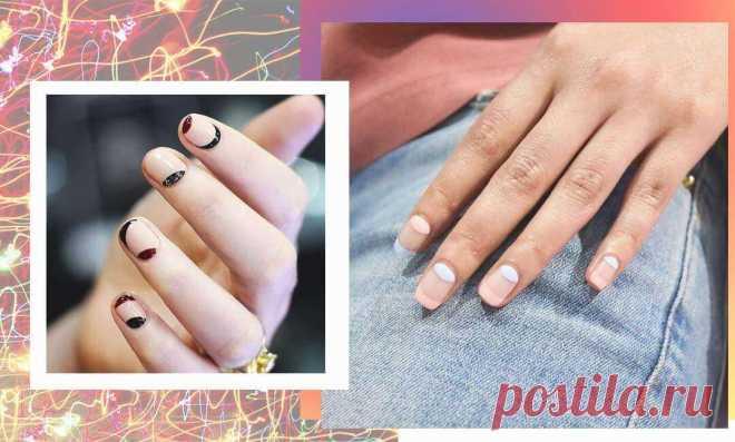 6 трендов в дизайне ногтей предстоящего сезона, о которых стоит вспомнить перед походом на маникюр
