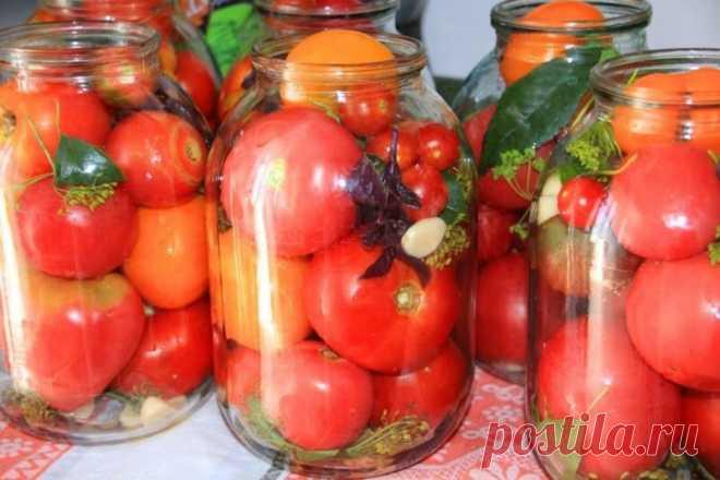 Проверенный рецепт маринада для помидоров | Азбука огородника | Яндекс Дзен