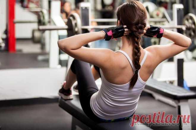 Эта тренировка поможет вам быть в тонусе и сокрушить лишние килограммы Эта схема тренировки всего тела за 30 минут предназначена, чтобы помочь вам достичь личных целей: будь то тонус или энергичность и накачать попу даже за пределами спортивного зала. Как это работает: В...
