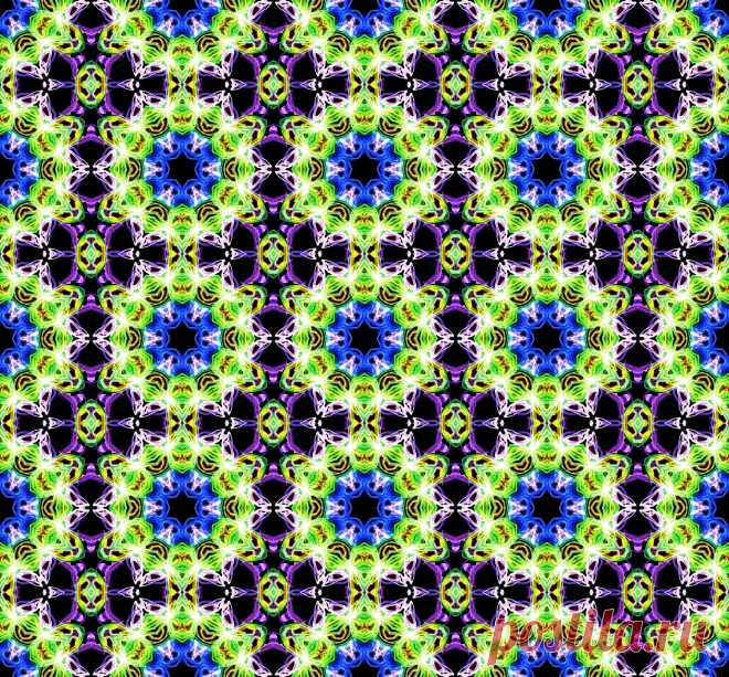 Seamless Abstraction Pattern  Free Stock Photo HD - Public Domain Pictures