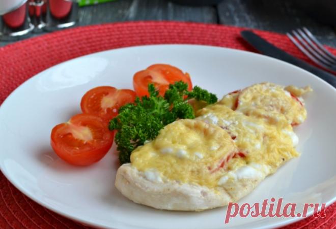 Рецепт ужина на скорую руку с фото пошагово в мультиварке