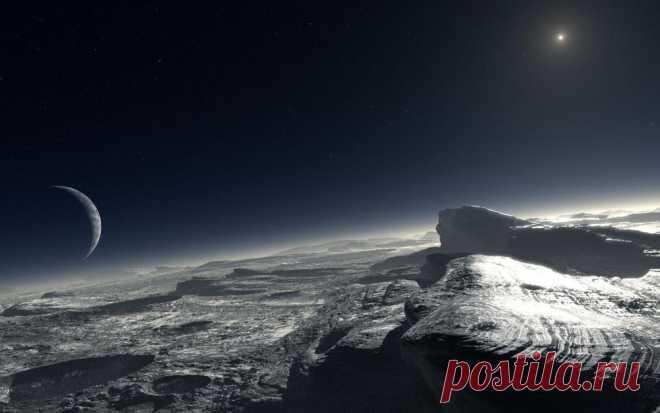 Есть ли на Земле места, где нет жизни? Где на нашей планете совершенно стерильно?