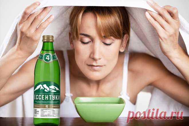 Как улучшить самочувствие при простуде? | Ессентуки | Яндекс Дзен