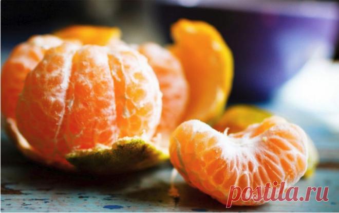 8 продуктов, которые поднимают настроение зимой