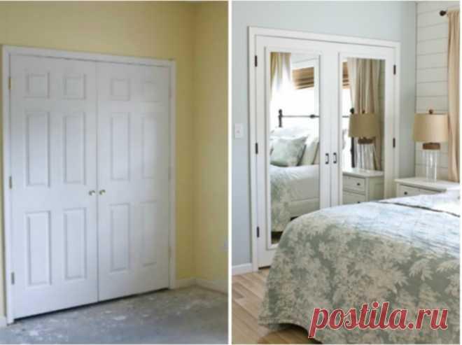 17 astucias, que sacarán tu vivienda a un nuevo nivel. ¡El interior ideal es simplemente!