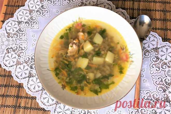 Суп с чечевицей и картофелем: кладезь полезных витаминов и микроэлементов - Калейдоскоп событий