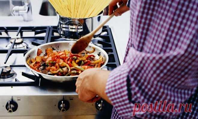 5 recetas sabrosas de la cena para los que no quiere mucho tiempo estar cerca de la plancha