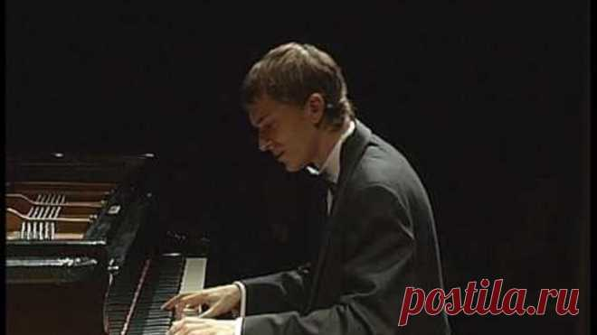 Rachmaninov Etudes-Tableaux op 39 no 9