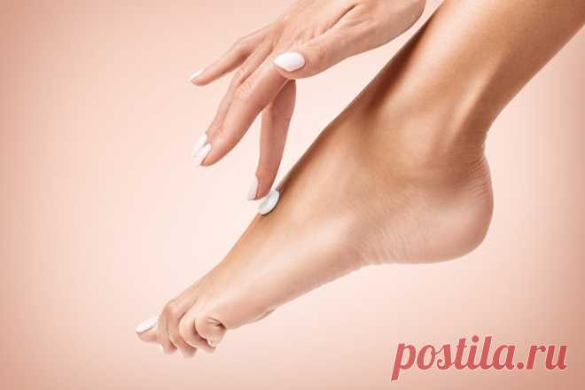 10 лайфхаков, что делать, если сохнет кожа на ногах