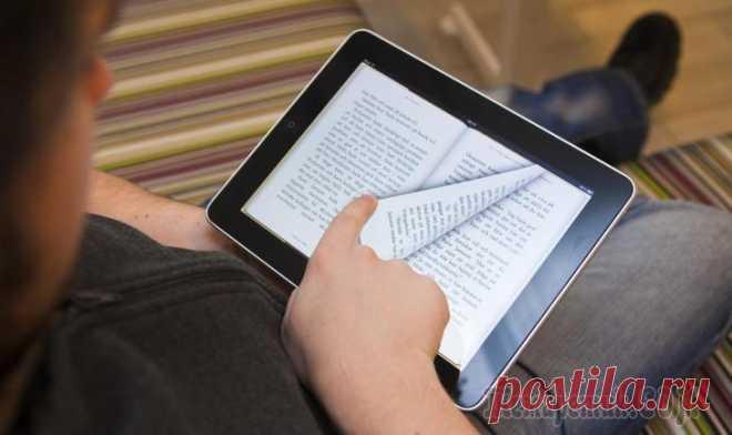 Чтение электронных книг: лучшие программы для Windows и Android