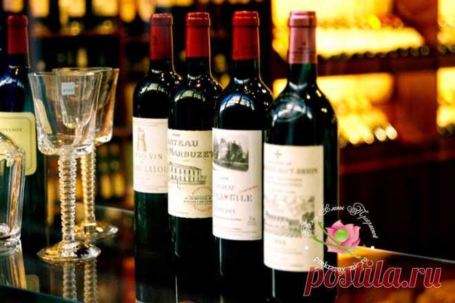 10 простых правил выбора вина в магазине  Эти 10 правил не являются абсолютной догмой, но если вы будете следить за их соблюдением, то ваш шанс купить хорошее вино даже за относительно небольшие деньги существенно возрастет. Итак, перечислим…