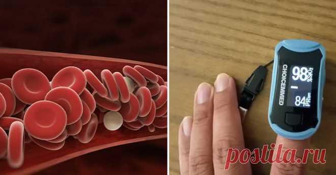 5 способов повысить уровень кислорода в крови