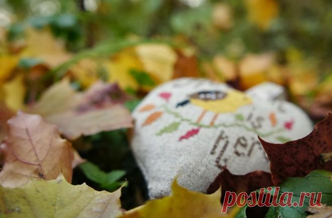 Осень - пора учиться новому! 5 видов рукоделия, которые заинтересуют вышивальщицу - Блог интернет-магазина