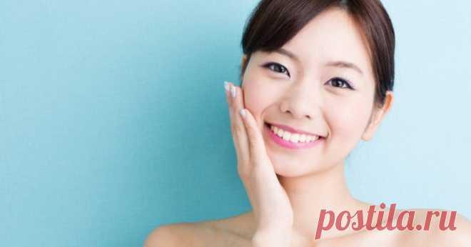 Корейский ритуал красоты, или почему кореянки не стареют? – В РИТМЕ ЖИЗНИ