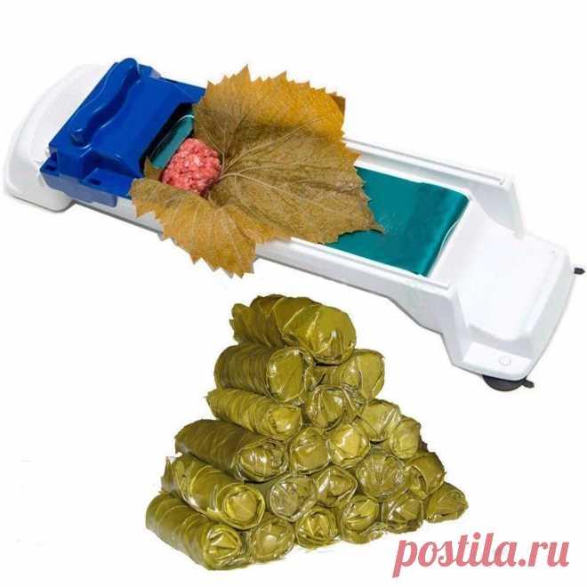 Инструменты для приготовления суши, новый инструмент для приготовления мяса и овощей, волшебный ролик, фаршированная капуста Garpe, машина для приготовления листьев винограда|Инструменты для суши| | АлиЭкспресс