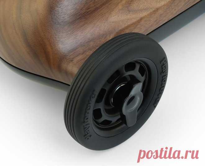 Roadster CNC 201 Grand Walnut - Playforever