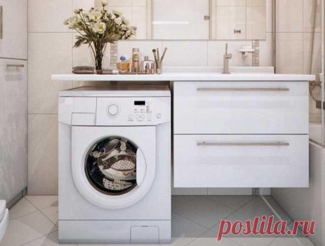 Как подключить стиральную машинку к водопроводу и канализации?