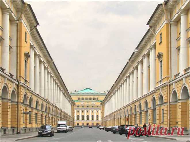 13 фактов о Санкт-Петербурге, которые не знают даже коренные ленинградцы | Все о туризме и отдыхе
