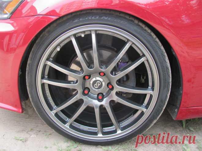 На что влияет размер колёсных дисков автомобиля? | Автомеханик | Яндекс Дзен