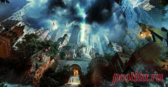 Рассуждаю о том, что будет с цивилизацией в ближайшем будущем | ПроЧтение | Яндекс Дзен
