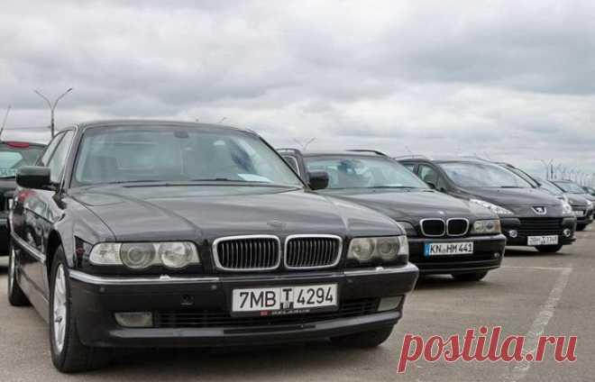 5 надежных подержанных автомобилей, владельцы которых посещают СТО только для плановых проверок . Чёрт побери
