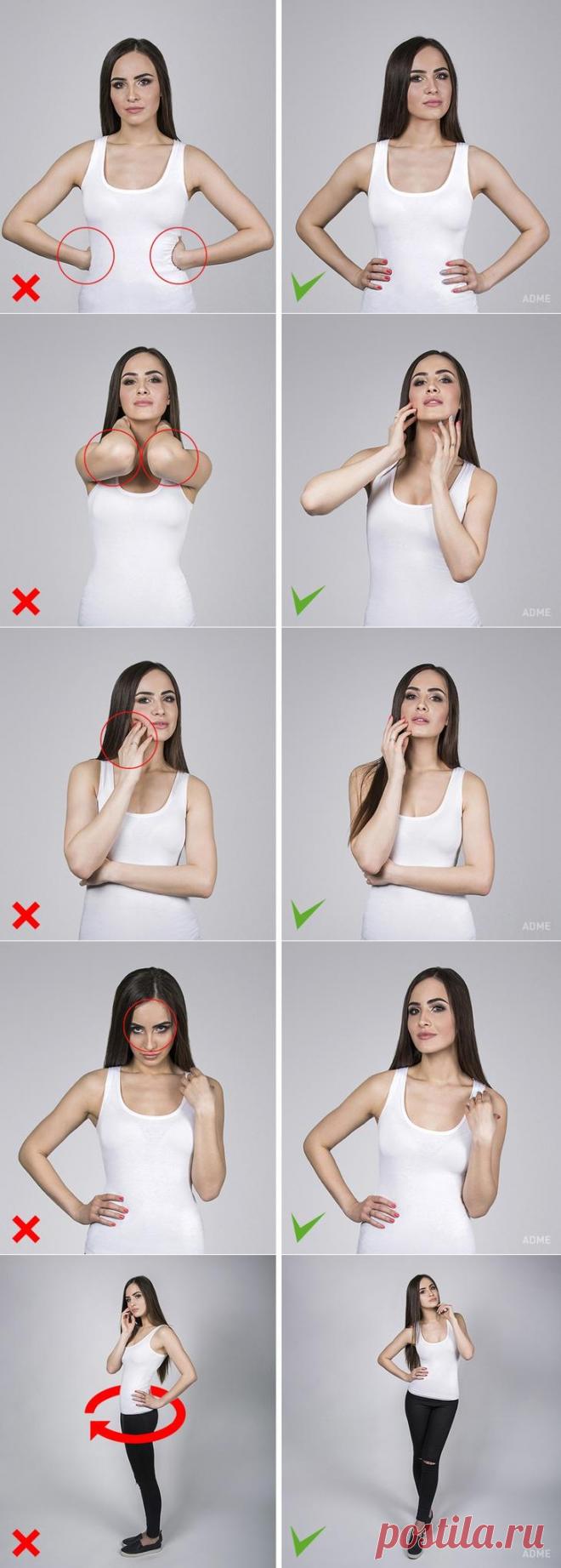 советы как правильно сделать фото если