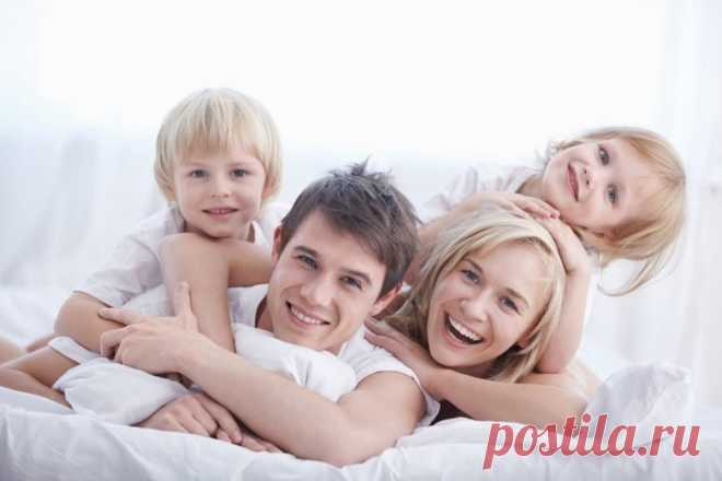 Почему родители не должны выяснять отношения при ребенке / Малютка
