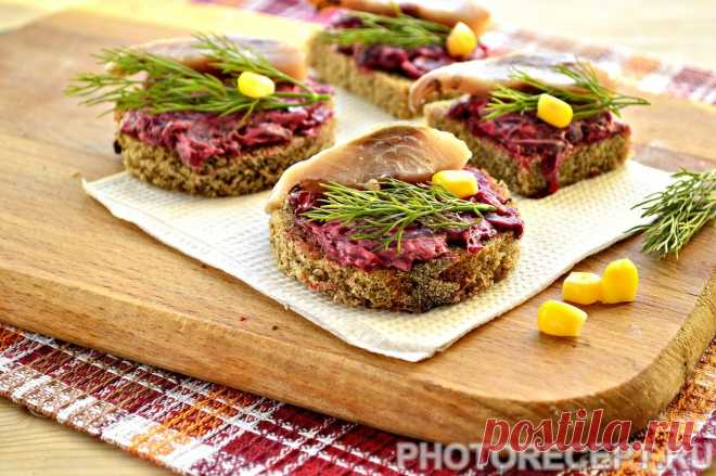 Блюда из свеклы - подборка интересных рецептов со свеклой