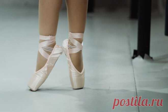 Нейл-дизайн на ногти балерина - 50 идей • Журнал NAILS