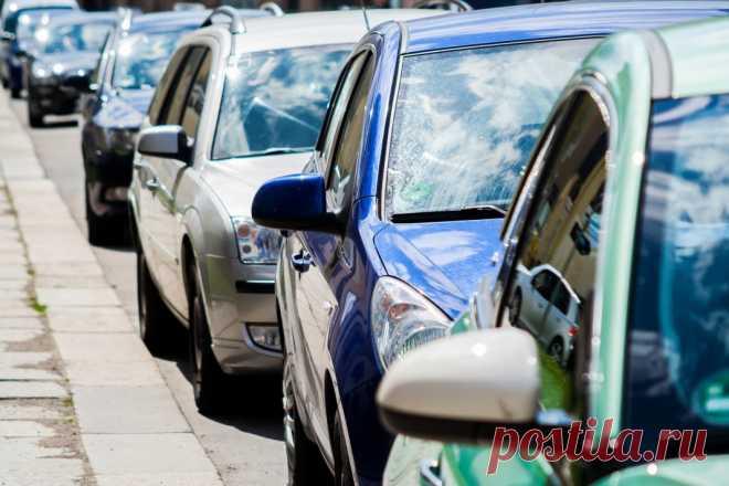 В России вводится запрет на б/у автомобили? Ввоз таких моделей станет почти невозможным