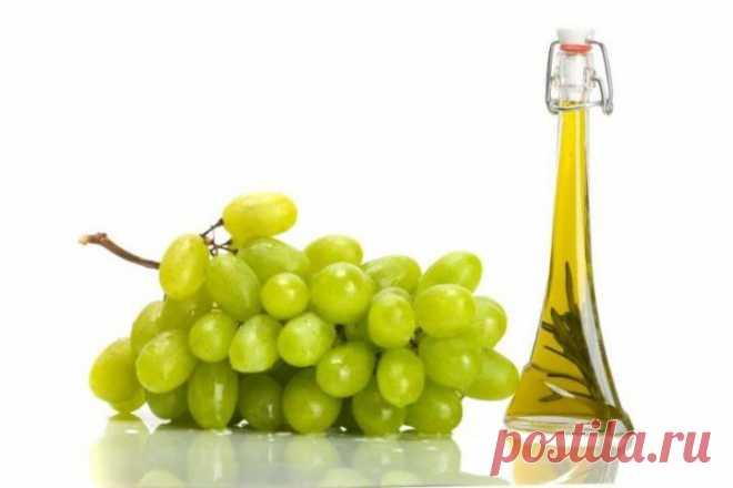 (+1) тема - Масло виноградных косточек. | КРАСОТА И ЗДОРОВЬЕ