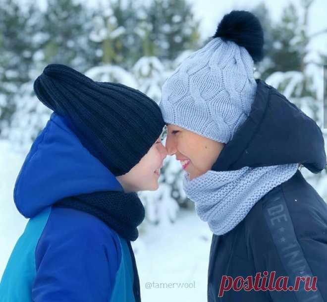 Какую шапку связать мальчишке? | Вязание красиво. Tamerwool | Яндекс Дзен