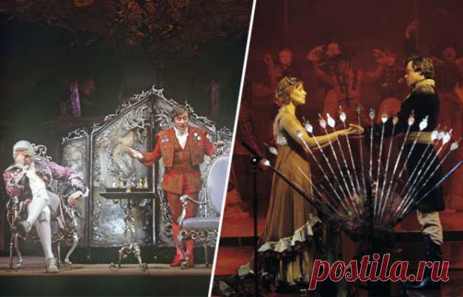 8 телевизионных спектаклей, снятых в советское время, которые доставляют удовольствие и сегодня