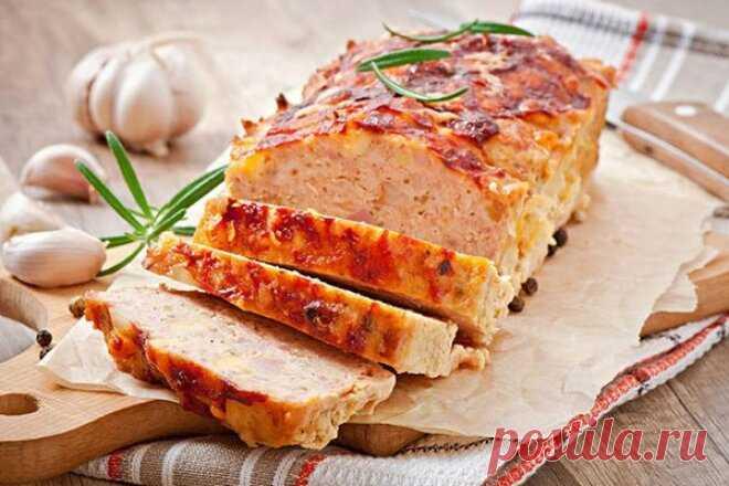 Митлоф с беконом и грибами, рецепт с фото — Вкусо.ру