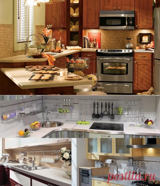 Уютная кухня: как сделать кухню уютной?