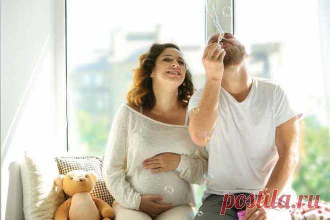 Как подготовиться к родам: морально, физически, видео