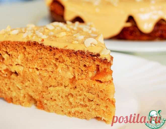 Самый простой и быстрый торт - кулинарный рецепт