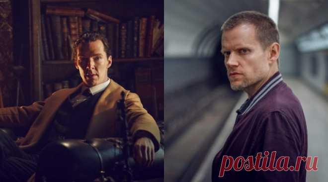 Лучшие английские детективы - фильмы: высокий рейтинг