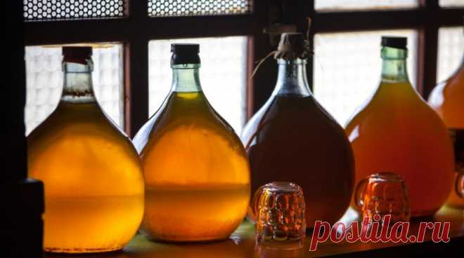 House tinctures on alcohol – the best recipes | Country kitchen (Огород.ru)