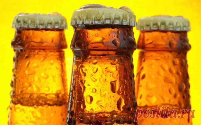 Что можно сделать с недопитым пивом, которое уже выдохлось? Пивные лайфхаки - ПУСТЬ ВРЕМЯ ВАШИХ ПЕРЕМЕН РАБОТАЕТ НА ВАС! — LiveJournal