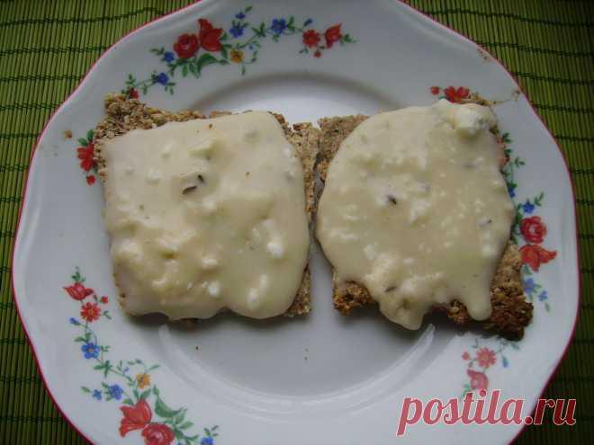 Плавленный сыр в домашних условиях | poleznogotovim.ru
