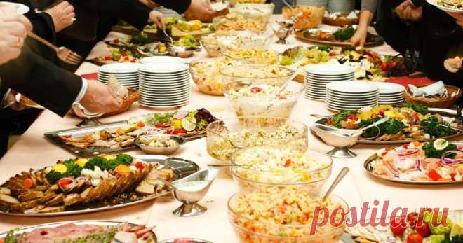 5 салатов без майонеза к Новому году — рецепты с фото в Журнале Маркета 5 рецептов лёгких и полезных салатов без майонеза на Новый год.