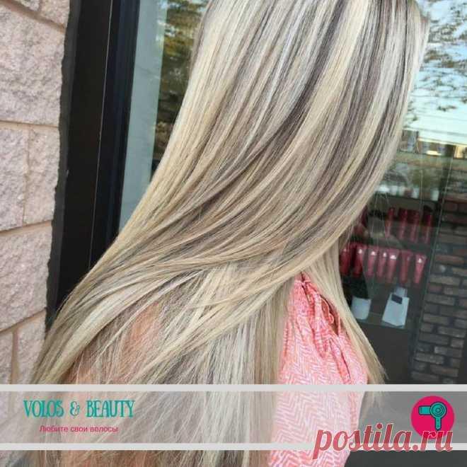 ❤Мелирование волос ❤  Мелированием называют смешивание и сочетание различных оттенков. Это может быть и привычное осветление отдельных прядок, и окрашивание в более смелые оттенки (например, оттенки красного).