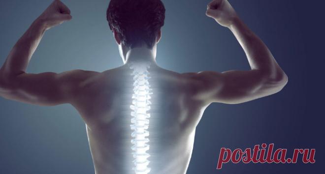 Главные враги здоровой спины / Будьте здоровы