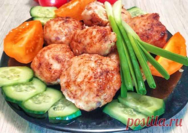 (39) Мой секрет идеальных РЫБНЫХ КОТЛЕТ! Ужин для всей семьи за 15 минут - пошаговый рецепт с фото. Автор рецепта DioFood . - Cookpad