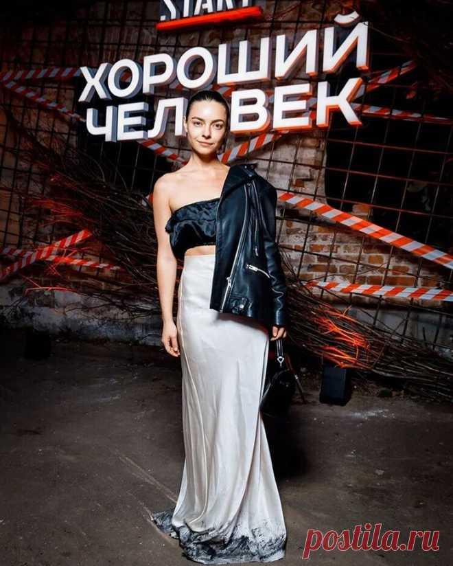 Дочь Кинчева подтвердила слухи о расставании с Иваном Янковским | Журнал GraziaMagazine